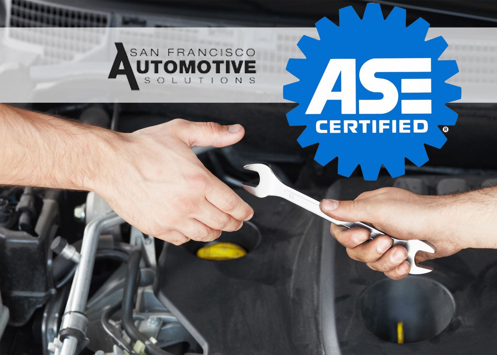 What It Means To Be An Ase Certified Auto Repair Shop San